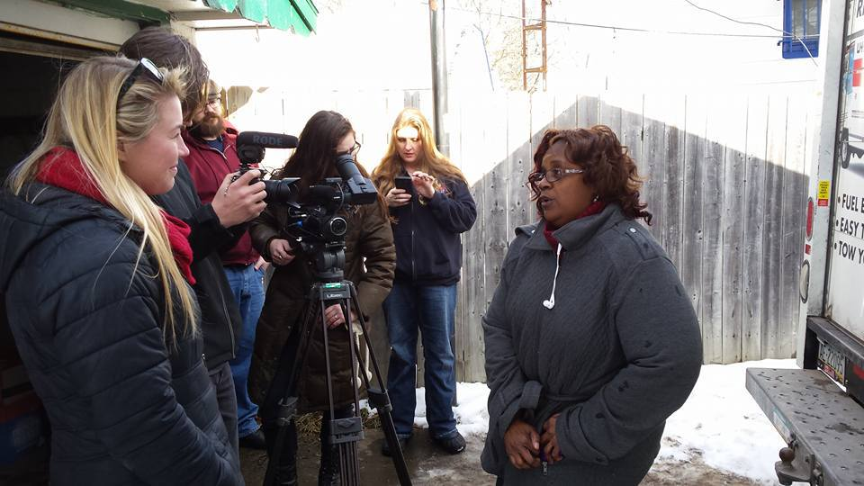 Cross-Post: Interview with Elise Conklin and Jenna Ange, Co-Directors of <em>From Flint: Voices from a Poisoned City</em>